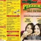Olive Grove Pizzeria - Restaurants moyen-orientaux - 403-236-5585