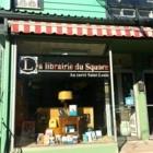 La Librairie Du Square Inc - Book Stores