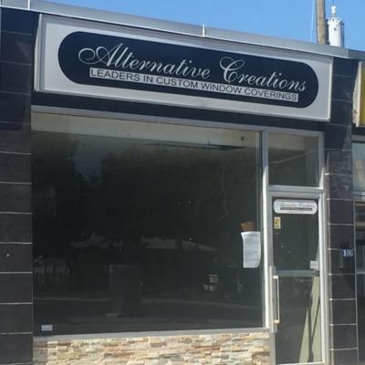 Alternative Creations - Curtains & Draperies
