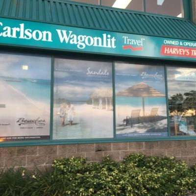 Carlson Wagonlit Brooks Travel - Agences de billets d'avions - 902-453-4850