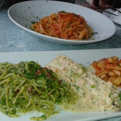 Pasta E Vino - Italian Restaurants - 450-671-7377
