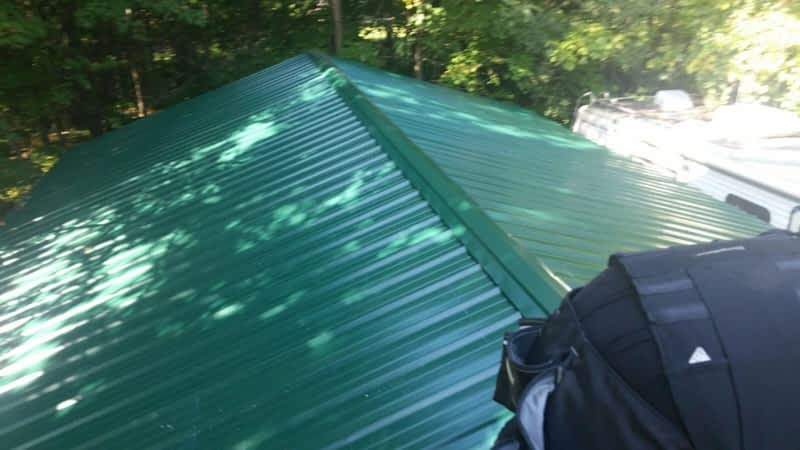 photo Pitch Perfect Roofing