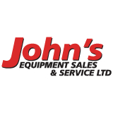 View John's Equip Sales & Serv Ltd's Belleville profile
