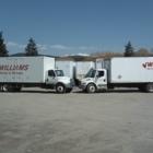 Williams Moving & Storage Cranbook Ltd - Déménagement et entreposage - 403-327-3911