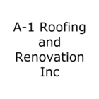 A-1 Roofing and Renovation Inc - Roofers