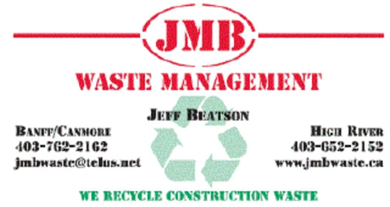 photo JMB Waste Management
