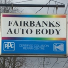 Fairbanks Auto Body - Auto Body Repair & Painting Shops