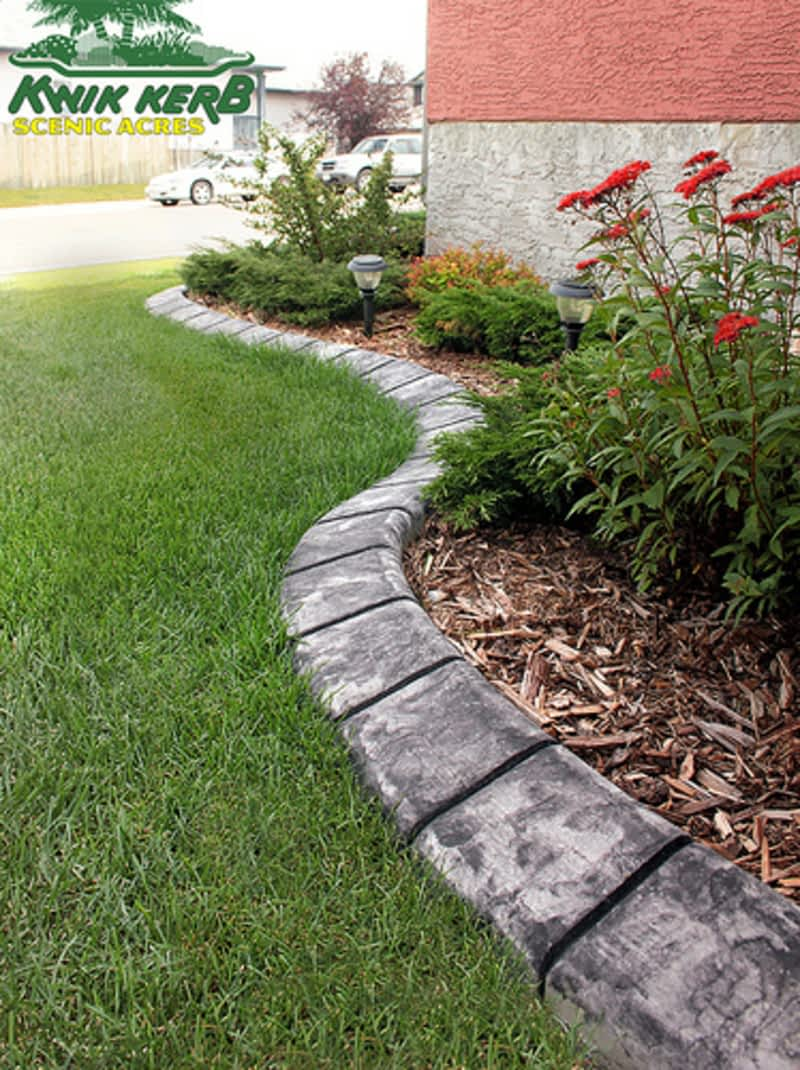 Kwik kerb calgary canpages for Quik curb