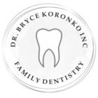 Dr Bryce Koronko Inc - Dentists