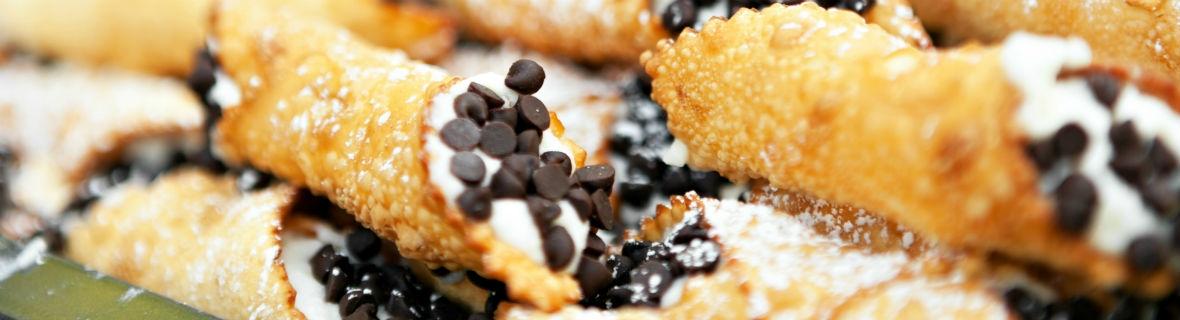 Internationally inspired specialty bakeries in Toronto