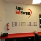 Apple Self Storage - Mini entreposage - 902-455-3355
