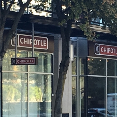 CHIPOTLE - Mexican Restaurants - 604-683-6394