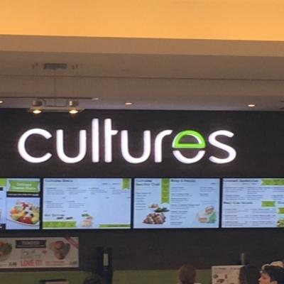 Cultures - Restaurants - 613-384-3015