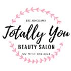 Totally You Beauty Salon - Logo