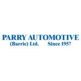 Voir le profil de Parry Automotive (Barrie) Ltd - Barrie