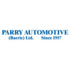 Parry Automotive (Barrie) Ltd - New Auto Parts & Supplies