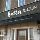 Butter & Cup & Bakery & Coffee Co - Coffee Shops
