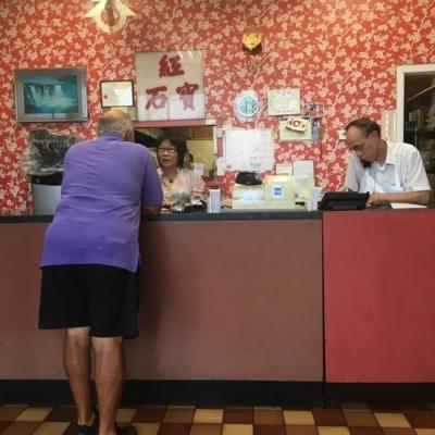 Ruby Inn Ottawa Inn - Restaurants - 613-731-1873