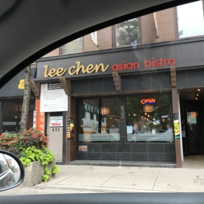 Lee Chen Asian Bistro - Asian Restaurants