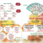 Misu Chinese Restaurant - Restaurants de fruits de mer - 506-457-5800