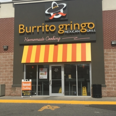 Burrito Gringo - Mexican Restaurants - 613-723-9699