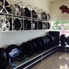Cavell Excel Service Centre - Tire Retailers