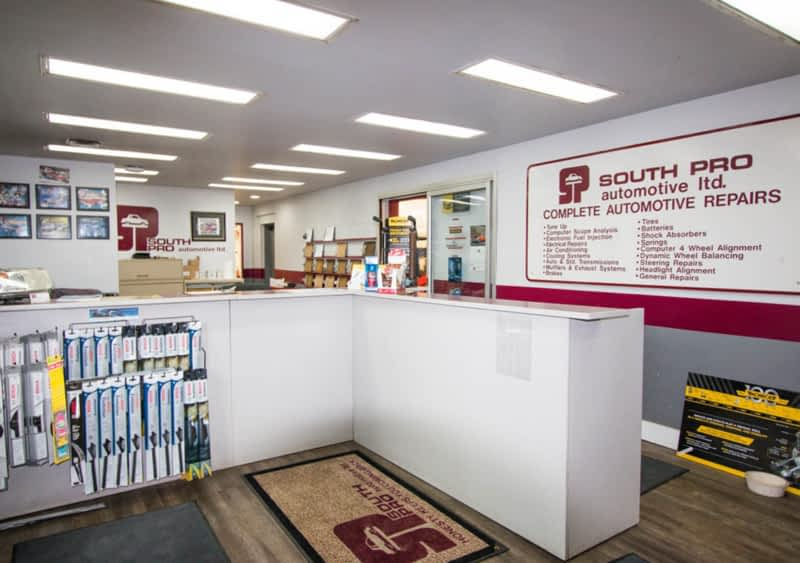 photo South Pro Automotive Ltd