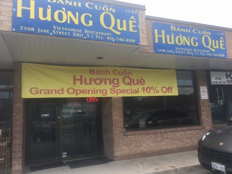 photo Banh Cuon Huong Que