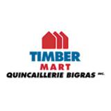 Quincaillerie Bigras Inc - Quincailleries