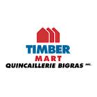 Quincaillerie Bigras Inc - Matériaux de construction - 819-586-2603