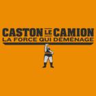 Déménagement Caston Le Camion - Déménagement et entreposage