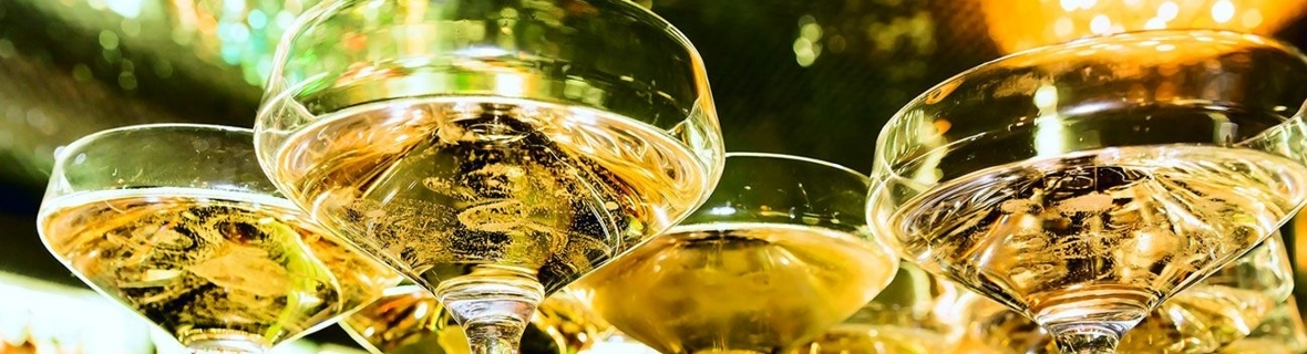 Let's celebrate: Vancouver spots for a glass of bubbly