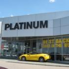 Platinum Mitsubishi - Used Car Dealers