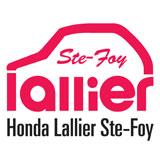 View Lallier Ste-Foy Honda's Québec profile