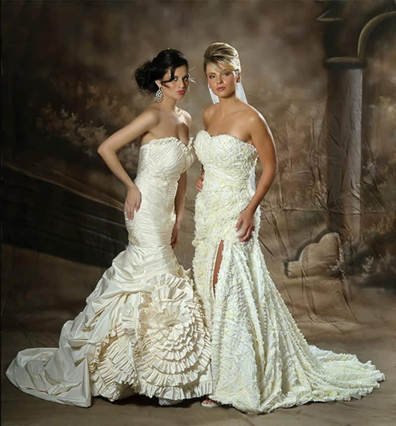 Nina Duong Haute Couture Oakville On 2344 Lakeshore