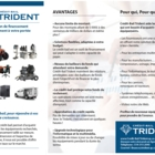 Crédit-Bail Du Trident (Machinerie) - Financing