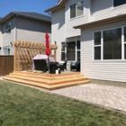 Gino's Landscaping & General Construction Ltd - Landscape Contractors & Designers - 403-278-0441