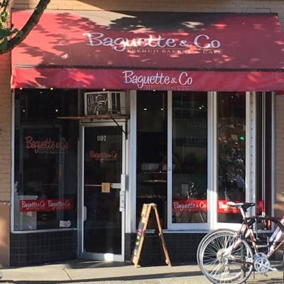 Baguette & Co - French Restaurants - 604-684-8003