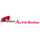 La Résidence Au P'Tit Bonheur - Logo