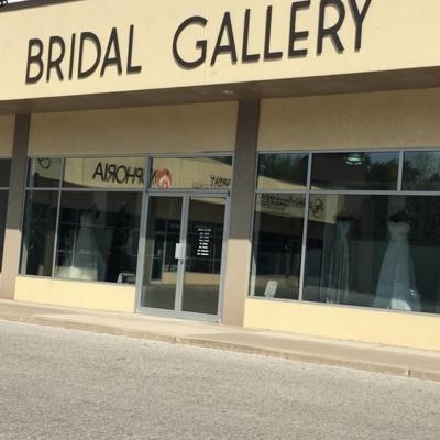 Bridal Gallery - Bridal Shops - 519-800-0315