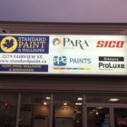 View Standard Paint & Wallpaper's Port Credit profile