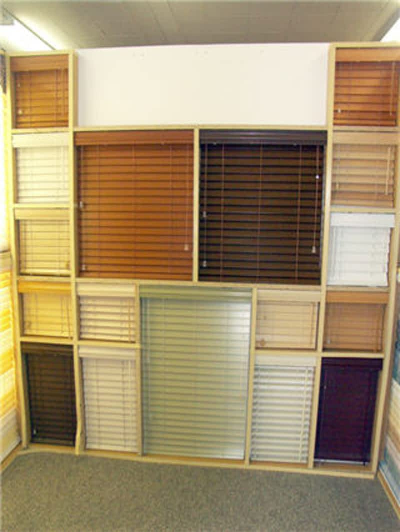 Real Blinds Superstore Edmonton Ab 3 10502 107 Ave Nw