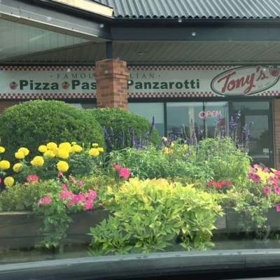 Tony's Pizza Place - Pizza & Pizzerias
