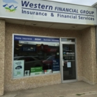 Western Financial Group - Insurance Agents - 306-752-2794