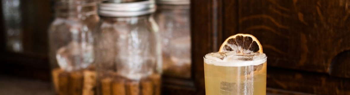 Best places in Vancouver to enjoy an iced tea cocktail