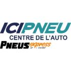 ICIPneu Sherbrooke - Car Repair & Service