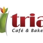 Tria Café & Bakery - Middle Eastern Restaurants - 905-582-4280