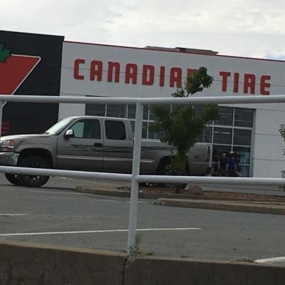 Canadian Tire - Accessoires et pièces d'autos neuves - 902-864-3152