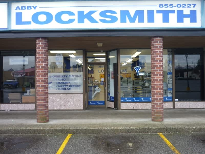 Abby Locksmith Abbotsford Bc 120 33258 South Fraser
