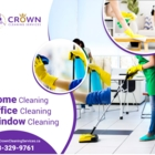 Crown Cleaning Services - Home Cleaning - 613-329-9761